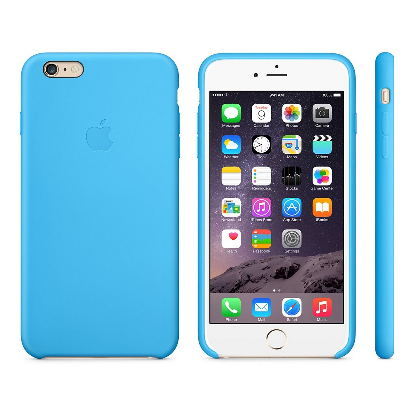 custodia originale apple per iphone 6